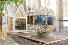 [:de]Katholikentag Münster 2018[:en]Katholikentag Münster (Germany) 2018